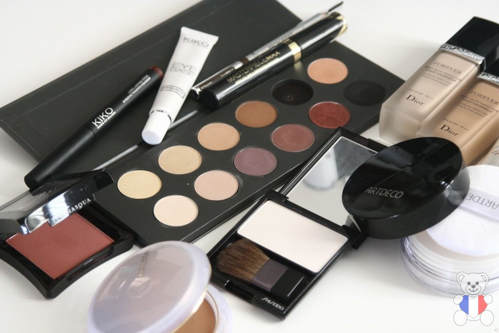 Le-maquillage